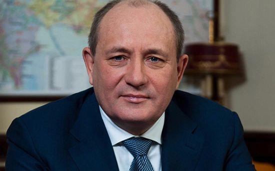 Маркелов Виталий Анатольевич