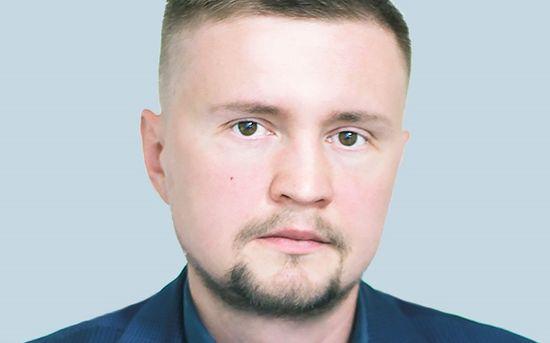 Юшин Алексей