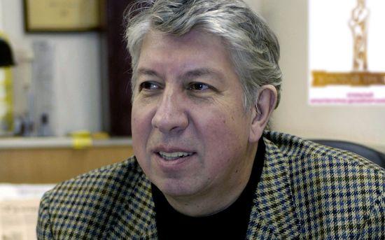 Романов Олег Сергеевич