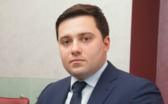 Данелян Станислав Самвелович