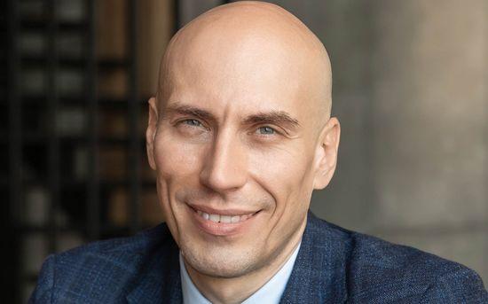 Арнаутов Сергей Викторович