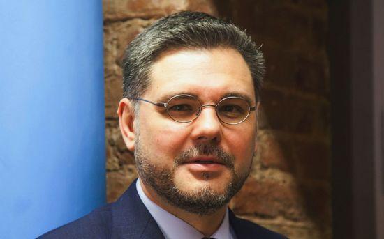 Голубев Михаил Викторович