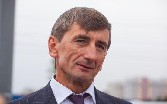 Харлашкин Сергей Викторович
