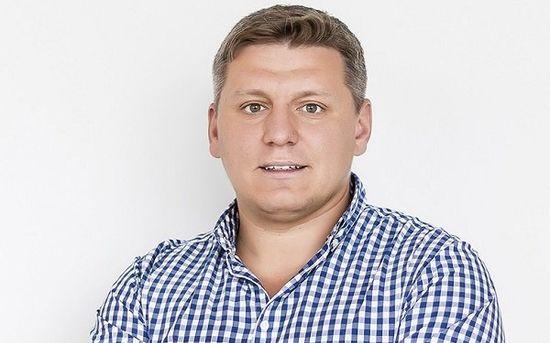 Буслов Петр Вячеславович