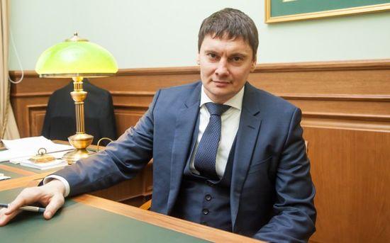 Золотов Алексей Александрович