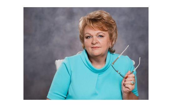 Любушкина Елена Викторовна