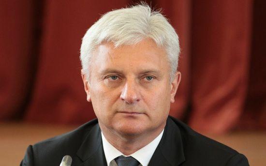 Гарнец Валерий Николаевич