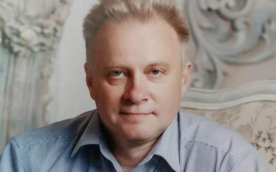 Яковлев Максим Евгеньевич