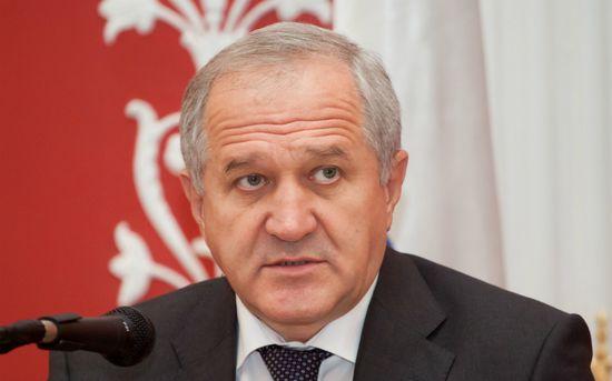 Булавин Владимир Иванович