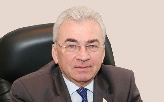 Бебенин Сергей Михайлович