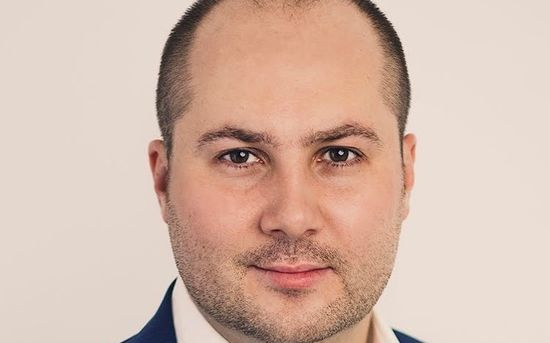Новичков Максим Валерьевич