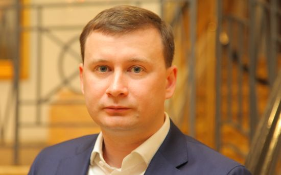 Юсупов Руслан Дамирович