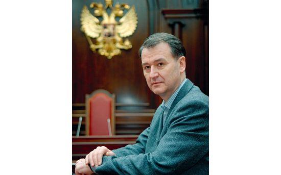 Погребняк Петр Васильевич