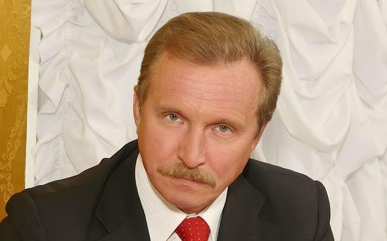 Белоусов Алексей Игоревич