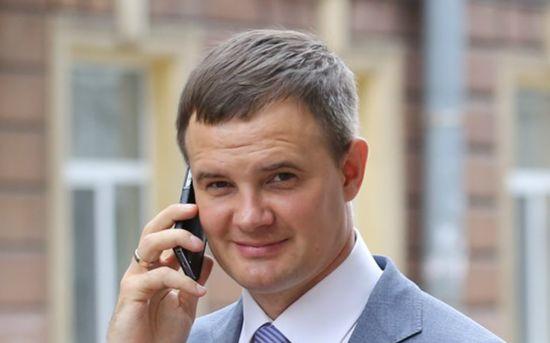 Морозов Сергей Эдуардович