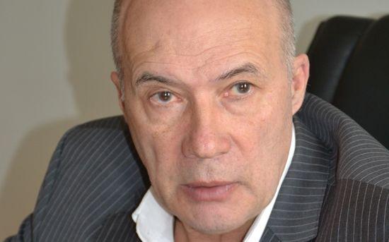Боков Андрей Владимирович