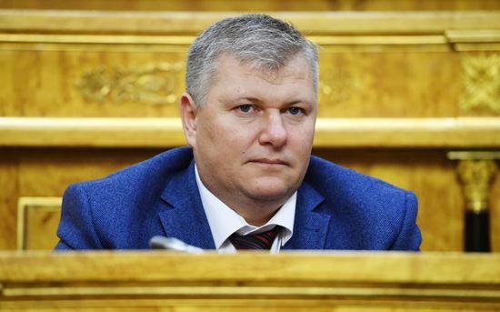 Кондрашов Алексей Олегович