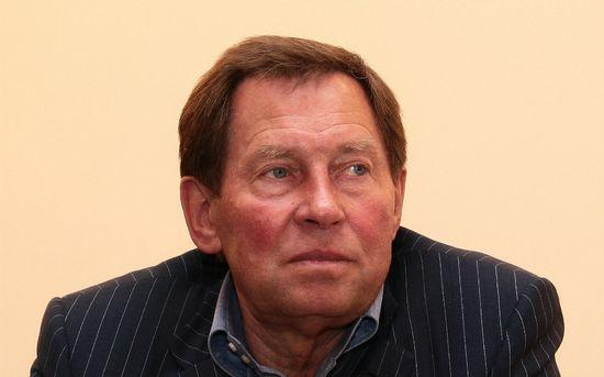 Яковлев Владимир Анатольевич