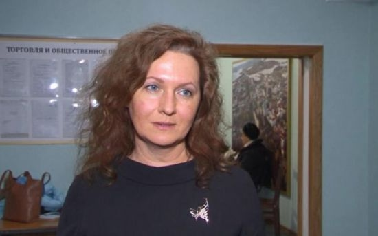 Кузнецова Анастасия Николаевна