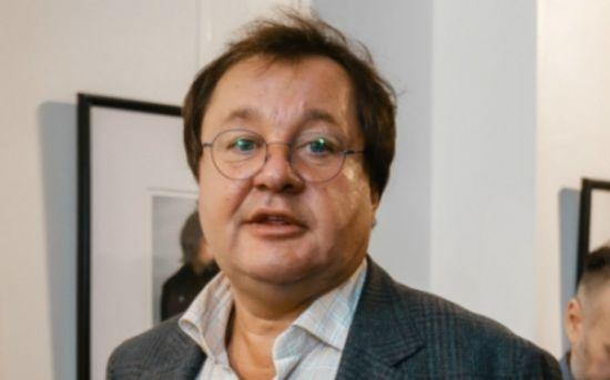 Баженов Михаил Викторович