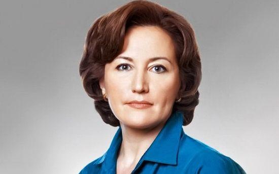 Полякова Ольга Васильевна