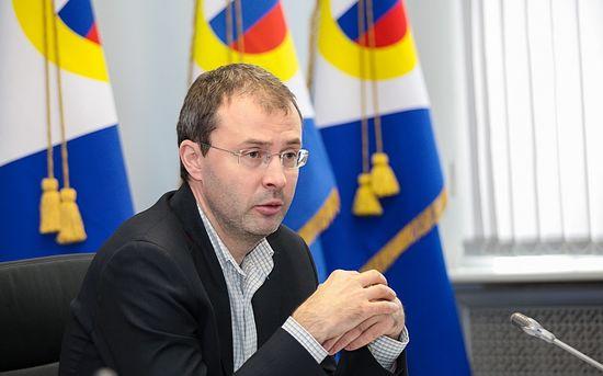 Копин Роман Валентинович