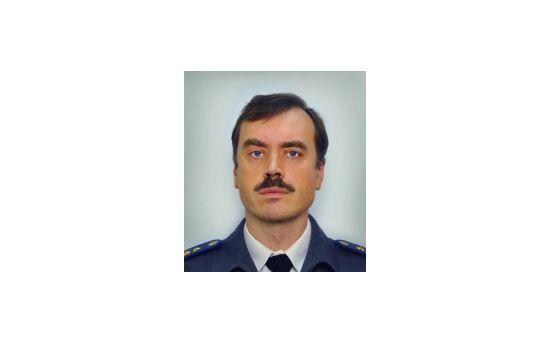 Васильев Максим Алексеевич