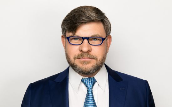 Шарапов Александр Олегович