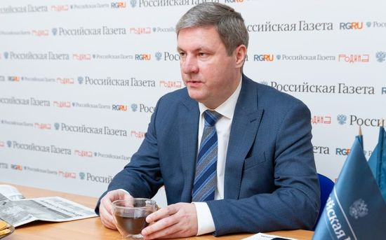 Морев Дмитрий Александрович