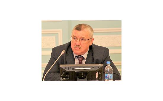 Зимин Сергей Михайлович