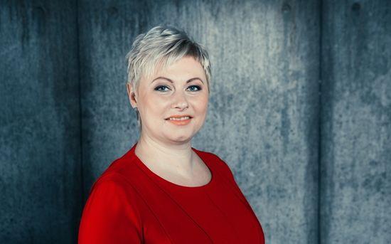 Потокер Марина Александровна