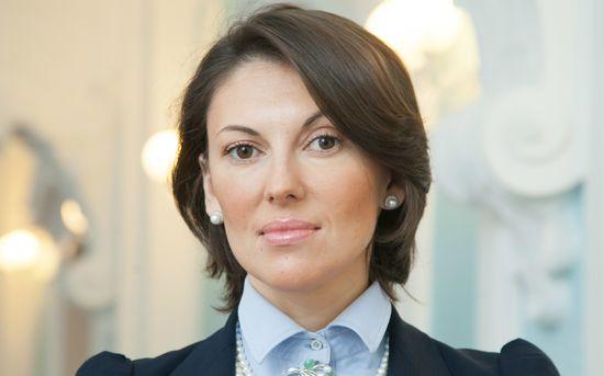 Бабюк Ирина Анатольевна
