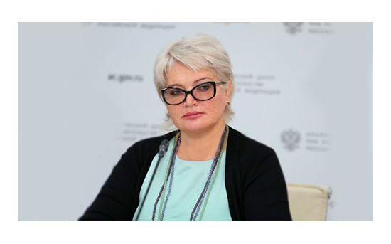 Бик Светлана Ивановна