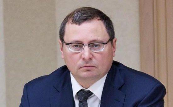 Костюк Андрей Александрович