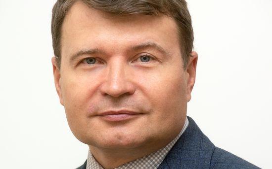 Левакин Андрей Юрьевич