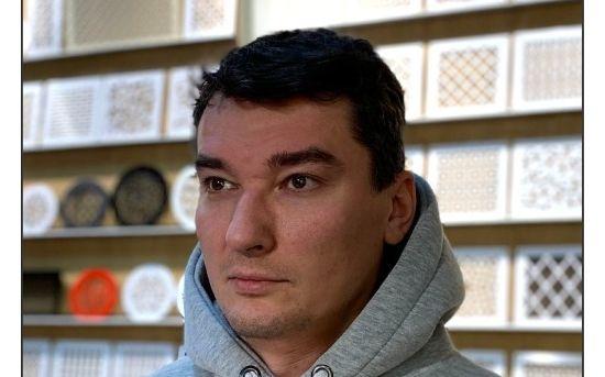 Василевский Дмитрий Романович