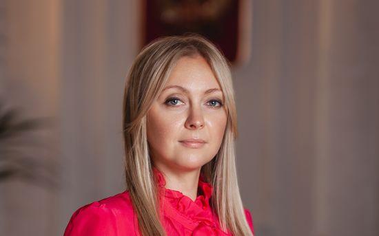 Пятова Анастасия Николаевна