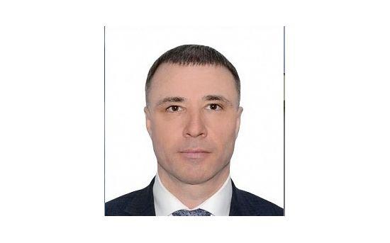 Агапов Андрей Владимирович