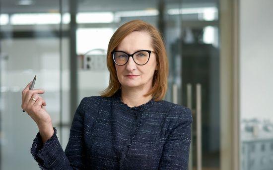 Сережина Вера Глебовна