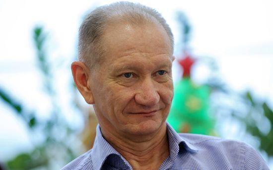 Скоров Аркадий Анатольевич