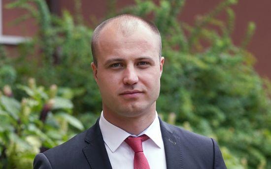 Черномаз Сергей Валерьевич