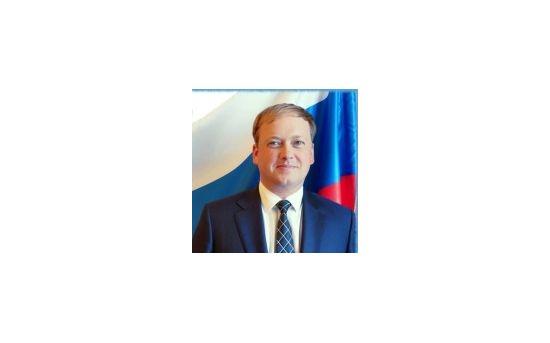 Морозов Сергей Сергеевич