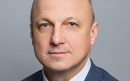 Тельнов Сергей Михайлович