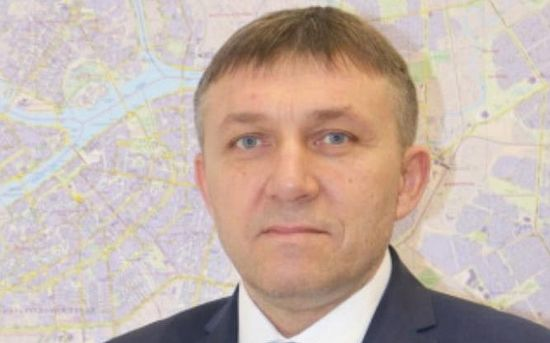 Алферов Андрей Анатольевич
