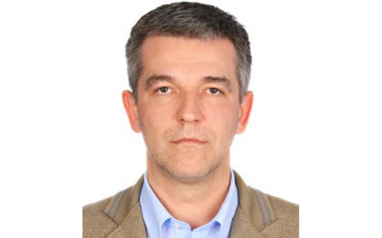 Бармин Андрей Валентинович
