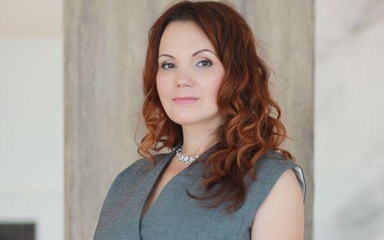 Басина Виолета Аркадьевна