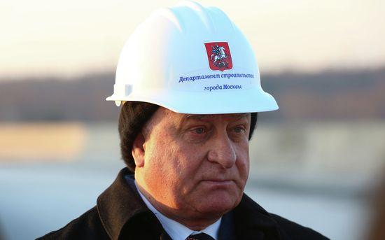 Аксёнов Петр Николаевич