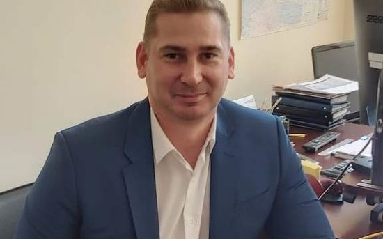 Жигель Олег Юрьевич