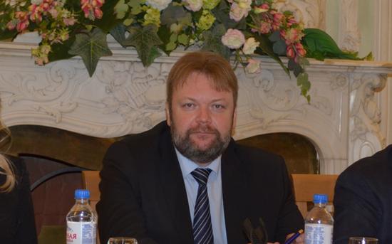 Кучаев Александр Вячеславович
