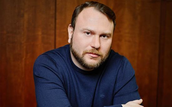 Детушев Антон Александрович